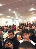 XII Semana Internacional del Aprendizaje y Servicio Solidario