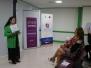FACSA y FACE UBB se unieron para capacitar a emprendedoras de Ñuble en manipulación de alimentos